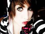 Emo Girl by solagratia
