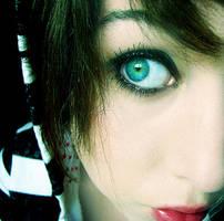 Emo Eye by solagratia