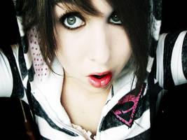 Am i Emo.? by solagratia