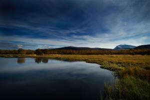 a September Morning by BoholmPhotography