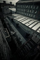 The Warehouse by mothnode