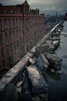 Extreme Nature by mothnode