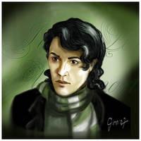 Tom Riddle by ginn-m