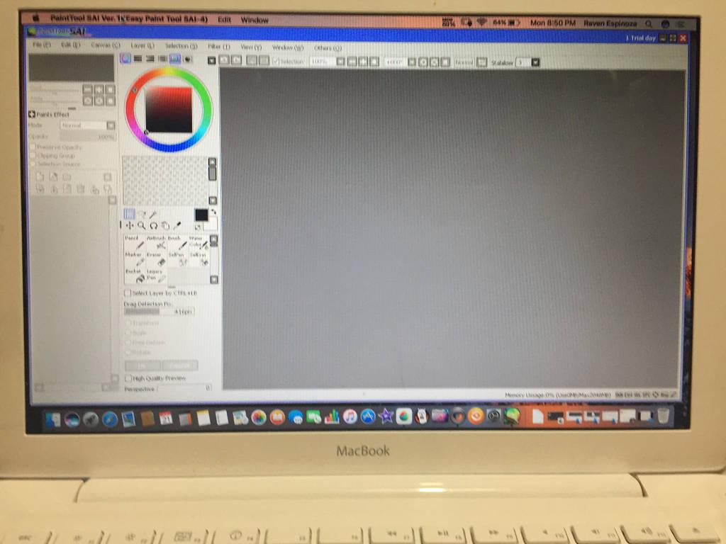 paint tool sai mac full version