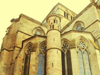 Cathedral 1 by FanatikerFrau