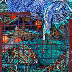 nets by augenweide