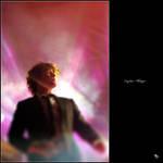 Anathema - Vincent Cavanagh by KaraSinek