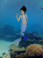 mermaid 60 by MaSi-83