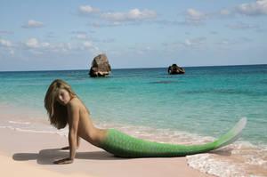 Mermaid 112 by MaSi-83