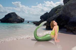 Mermaid 118 by MaSi-83
