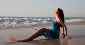 Mermaid 134 by MaSi-83