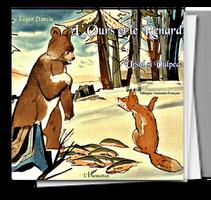 L'ours et le renard by EugeneStanciu