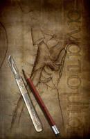 Anatomie by EugeneStanciu