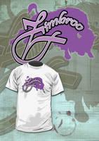 T-Shirt Zimbroo Classique by EugeneStanciu