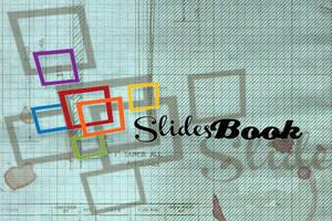 Logo SlidesBook by EugeneStanciu