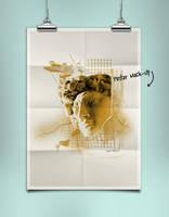 Poster MockUp by EugeneStanciu