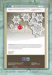 Newsletter template... by EugeneStanciu