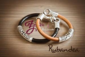 Bracelets Zimbroo by EugeneStanciu