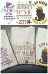 T-shirts design humour+citations. by EugeneStanciu