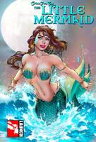 Mermaid colors by dinei