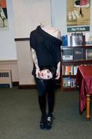 1: Headless Kat Von D by LucyRosewood