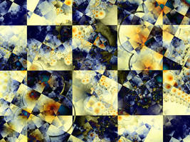 Checkered by LaPurr