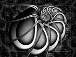 Greyscale 2 by LaPurr