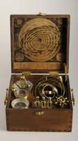 Time Machine 18th century design by osiskars