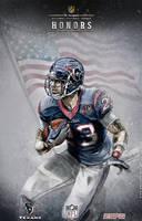 Poster for ESPN by santtos-portfolio