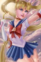 Sailormoon 2 by Shinkeisho-no-hito