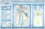 Teiris Manami: Alpha's Profile by StarSophi