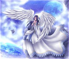 .:Genuine Divinity:. by StarSophi