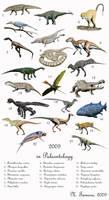 2009 in palaeontology by NTamura