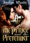 The Prince and the Pretender - New Cover by storykween