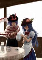 Chili Milk by nisemono-mbby