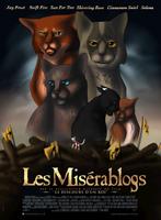 Les Miserablogs by Jayie-The-Hufflepuff