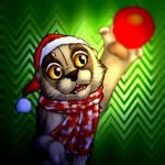 Jayfrost Christmas Avatar 2017 by Jayie-The-Hufflepuff