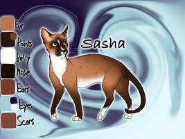 Sasha the Loner - Sasha's Calling by Jayie-The-Hufflepuff