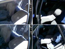 My car -no.3- by BPMdotEXE