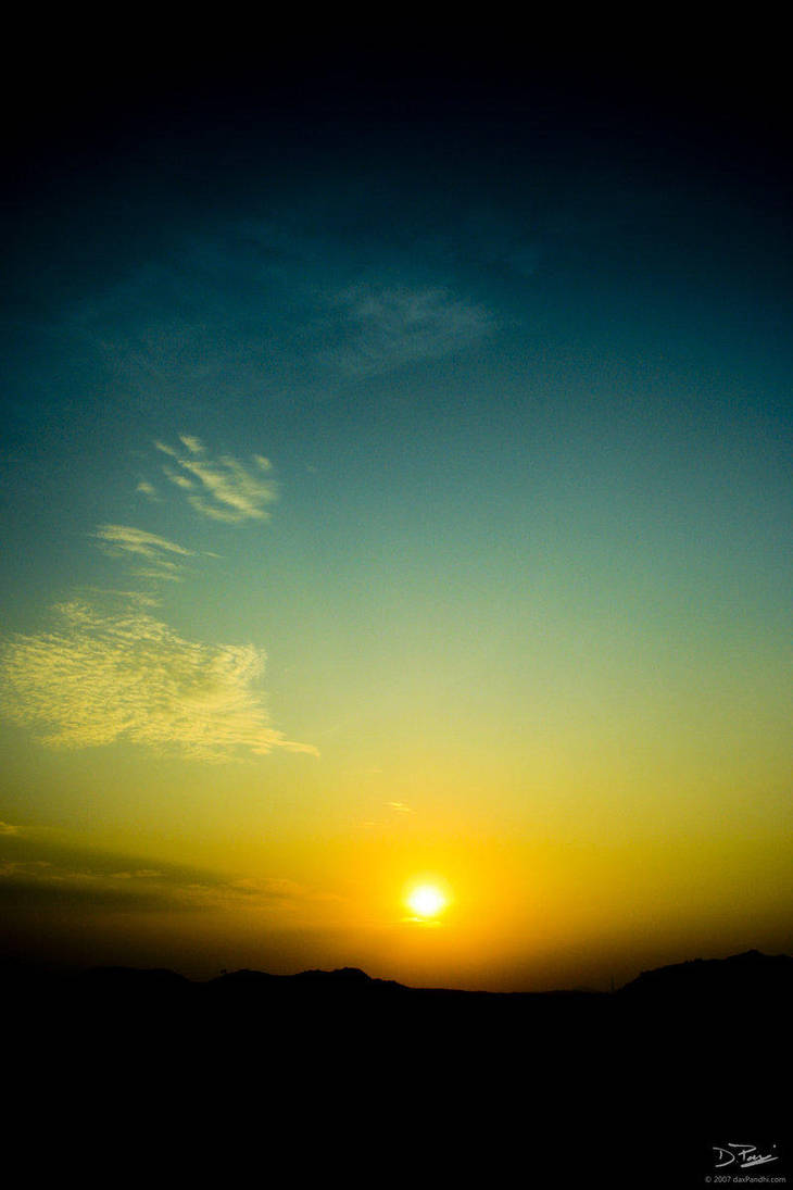 Sunset_at_Solitude_by_nukeatio by Canon400D