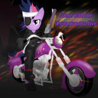 Terminator Twilight by Shadestars