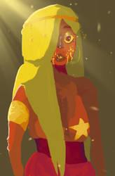 Star Light the Wight by Zelda-muffins