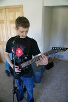 Guitar stock2 by TheKaykat-Stock