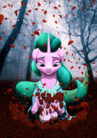 They never bloom! by Samum41