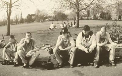 London life by fialk-enson