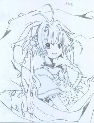 WR: Sakura by PlottingYourDemise