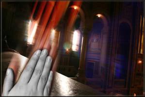 Pray by mariustipa