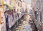 Venezia by micorl