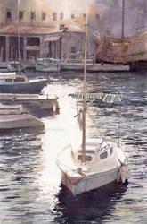 Dubrovnik by micorl