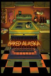 Baked Alaska cover art 2 by DAVIDGMILEY